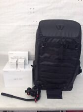 Fuji Fujifilm GFX 100 Medium Format 102MP Mirrorless w/ Extras And Backpack