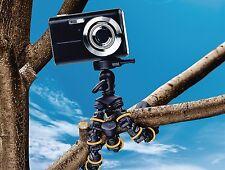Eurosell 32,5cm Stativ für Easypix Kodak Samsung WB2000 etc Kamerastativ Tripod