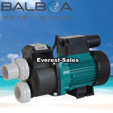 Balboa 2371 Spa Bath Hot Pump 0.75hp - Air Button Operation