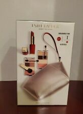 ESTEE LAUDER~Travel Exclusive~Holiday Glamour 4 PC Kit *BRAND NEW & SEALED*