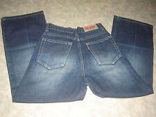 Superbe jeans Levis Girl RED TAB Taille:12ans  Excellent état !!!