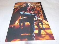 TOM PETTY - Mini poster couleurs 4 !!!!!!!!!!!!!!!