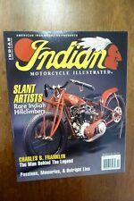 Indian Motorcycle Illustrated Magazine Autumn 1994 FREE SHIPPING!