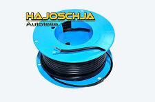 50 Meter 2x1,5mm² FLY  Fahrzeugleitung Fahrzeugkabel Kabel Kfz Leitung Litze