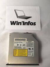 lecteur CD DVD : DS-8A3S AsRock Multibook M15