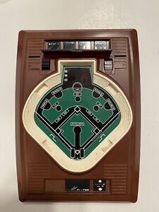 Rare Mego Corp Brown Vintage Retro Pulsonic Baseball Handheld Electronic Game