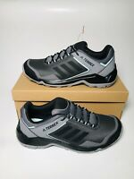 Adidas Terrex Eastrail Outdoor Hiking Shoes Gray/Black Women's Size 11  EE6566