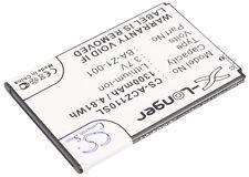 Batterie UK pour Acer AK330 ak330s ba-z1-001 ba-z1-003 3,7 V rohs