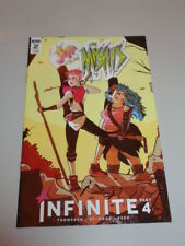 JEM AND HOLOGRAMS MISFITS INFINITE #2 IDW COMICS COVER A JULY 2017