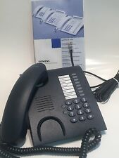 Siemens Optipoint 500 Entry Level teléfono Negro aa7h6