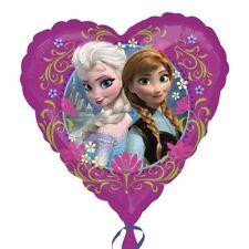 Disney Frozen Festa Di Compleanno Anna Elsa 43.2CM Amore Cuore