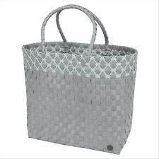Damentaschen aus PVC ohne Verschluss