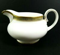 Royal Doulton Clarendon Gravy Jug Fine Bone China Made in England Pattern H4993