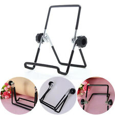 Portable Metal Multi-angle Desktop Stand Support Holder For iPad 2 3 4 Air Mini