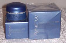 Avon ANEW! Rejuvenate Night Cream. Full Size + MINI. Unisex! Anti-Aging Cream