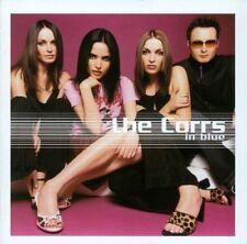 The Corrs In Blue (Breathless, Say, Radio) 2000 Warner Music CD Album