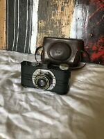 Argus AF IRC Vintage Film Camera  Anastigmat 50mm f/4.5 Lens  USA With L Case