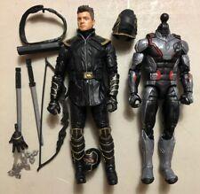 Marvel Legends Custom Hawkeye Lot Ronin Target Quantum Suit Avengers Endgame BAF