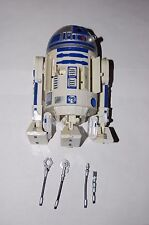 "R2 D2 6"" With Tools-Star Wars-Hasbro 1/6th Scale-Customize Side Show 12"""