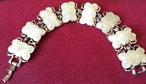 coro jewelry vintage bracelet