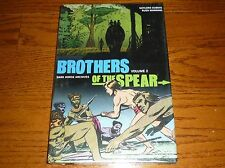 Brothers of the Spear Archives Volume 2 SEALED hardcover, Dark Horse, Dell Comic