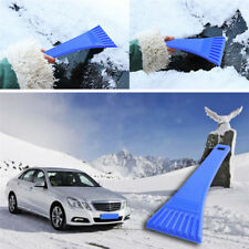 Car Automobile Windshield Winter Snow Ice Shovel Scraper Cleaning Tools HT