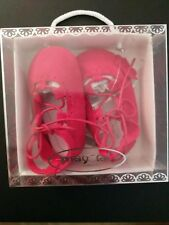 0e2f867d75e6 Red Mary Janes Baby   Toddler Shoes for sale