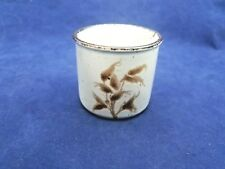 Midwinter WILD OATS Single Egg Cup 1 7/8""