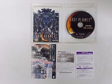 PlayStation3 -- Lost Planet 2 -- PS3. JAPAN GAME. Works fully!! 55827