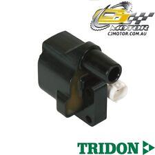 TRIDON IGNITION COIL FOR Mazda E2000 EFI 01/03-07/06,4,2.0L FE