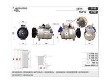 COMPRESSORE ARIA CONDIZIONATA AUDI A4 AUDI A6 1.9 TDI