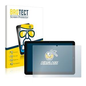 Pellicola di Vetro Temperato per Mediacom SmartPad Azimut 2 Protezione Schermo