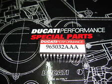 Ducati 996 916 SPS Eprom Chip Open Exhaust 965032AAA P8 Ecu