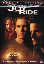 USED DVD - JOY RIDE -Steve Zahn, Paul Walker, Leelee Sobieski, Jessica Bowman,