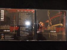 CD MELVIN TAYLOR & THE BLACK BAND / RENDEZ VOUS WITH THE BLUES /