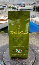 Caffè in Grani 5 Kg Triestecaffè Miscela Parini Arabica Qualità Superiore