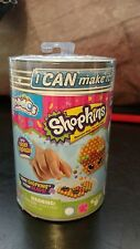 Beados Shopkins I CAN Make It! Ready To Play With 200 Beads Boy Girl Toy New