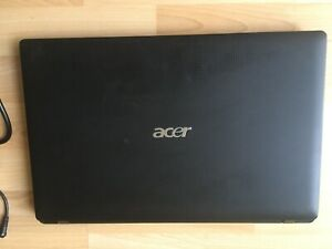 Acer 5253 Laptop 8GB Ram 250 HDD Windows 10 Home