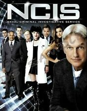 NCIS - Flexible Fridge MAGNET