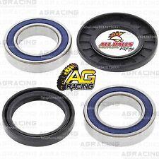 All Balls Rodamientos de Rueda Delantera & Sellos Kit Para Husqvarna TC 450 2009 Motocross