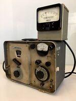 Motorola Measurements Military Ham Radio Model T-1034B Test Signal Generator