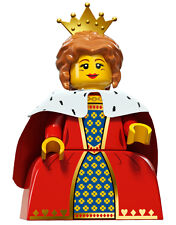 Lego 71011 Series 15 Minifigures: Queen