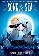 Song of the Sea 2014 animated fantasy film directed and coproduced by Tomm Moore