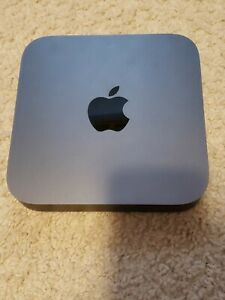 Apple Mac mini, Intel Core i3 3.6GHz Quad-Core, 8GB RAM, 128GB SSD, macOS Mojave