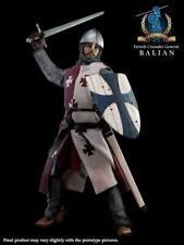 ACI/Pangaea Toy Balian: French Crusader General PAN-PG04