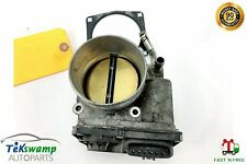 09 10 Jaguar XF Throttle Body Assembly OEM AJ811770