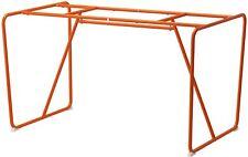 IKEA Backaryd - Untergestell orange Neu Tischbein Tischbock Gerüst