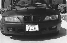 Colgan Front End Mask Bra 2pc. Fits BMW Z3,2.3,2.5,2.8,3.0 Roadster 97-02 W/TAG