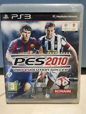 PES 2010 - PS3 GIOCO PER PLAYSTATION 3 CALCIO PRO EVOLUTION SOCCER