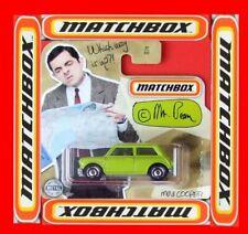 MATCHBOX 2020  MINI COOPER  Mr. Bean   30/100   NEU&OVP